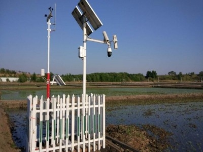 Agricultural information perception system