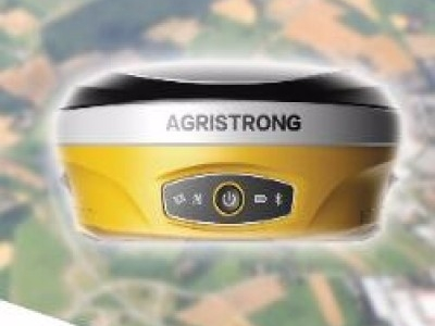 High-precision differential GPS integrated machine