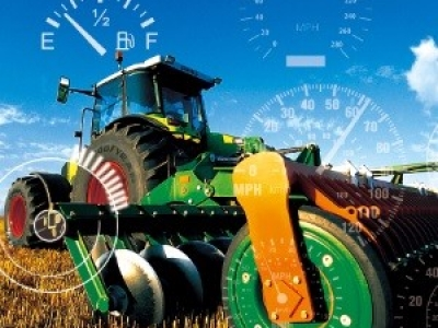 Intelligent Agricultural Machinery  Informatization Supervising System